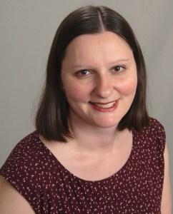 Headshot of Adriana Bankston